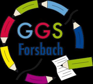 Logo: GGS Forsbach